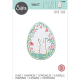 Sizzix - Thinlits by Sophie Guilar Die Set 12 pack - Layered Spring
