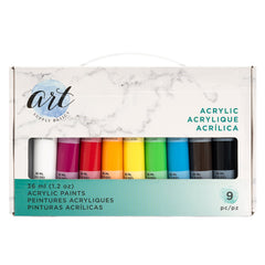American Crafts Art Supply Basics