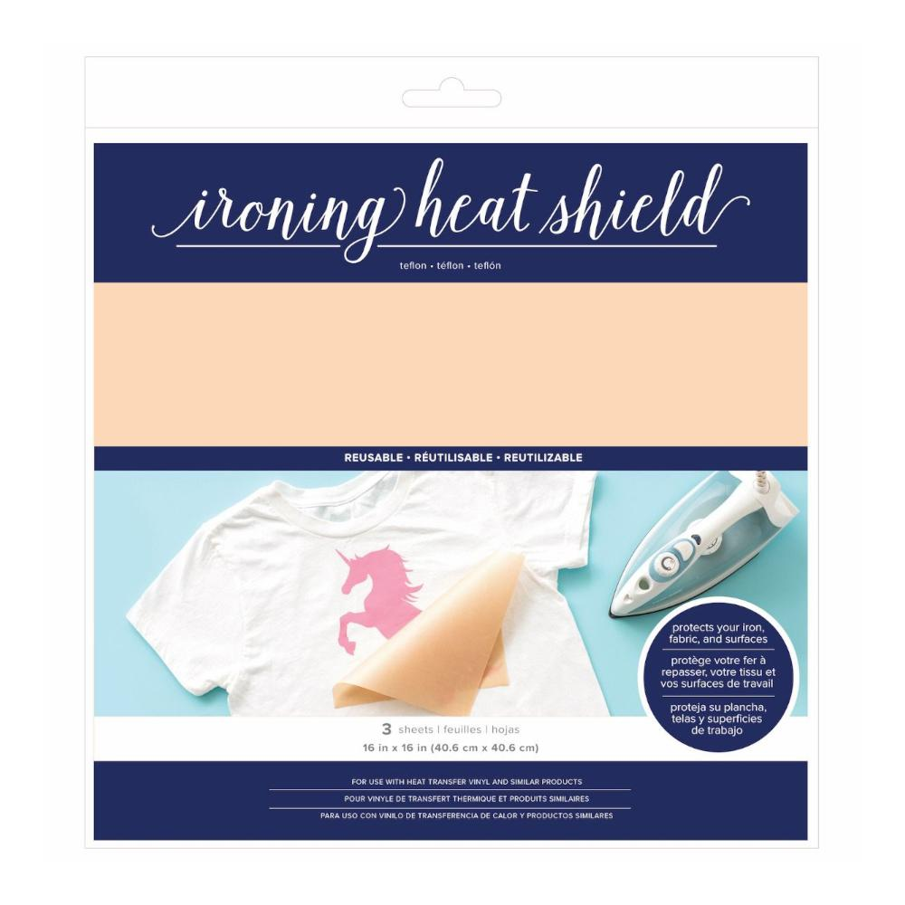 American Crafts - Ironing Heat Shields 3 pack 16 x 16 inch