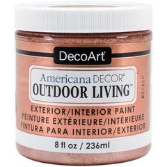 Americana Outdoor Living Paints