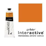 Chroma - Atelier Interactive Yellow Ochre S1 80Ml