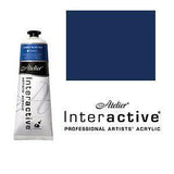 Chroma - Atelier Interactive Cobalt Blue Hue S2 80Ml