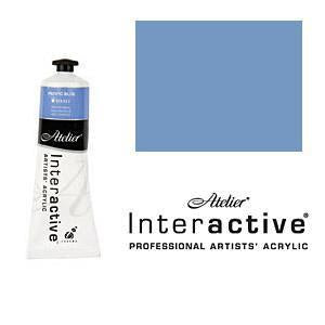 Chroma - Atelier Interactive Pacific Blue S2 80Ml