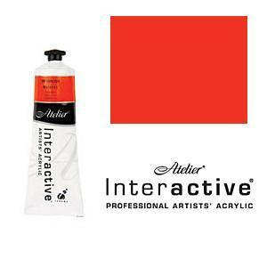 Chroma - Atelier Interactive Vermillion S2 80Ml