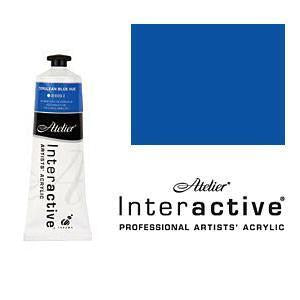 Chroma - Atelier Interactive Cerulean Blue S6 80Ml