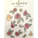 Altenew Die Set - Bamboo Rose
