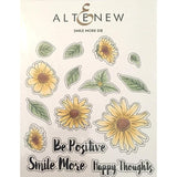 Altenew Die Set - Smile More