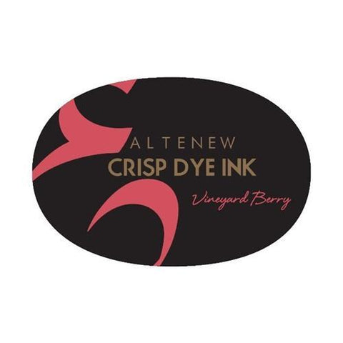 Altenew Crisp Dye Ink Pad - Vineyard Berry