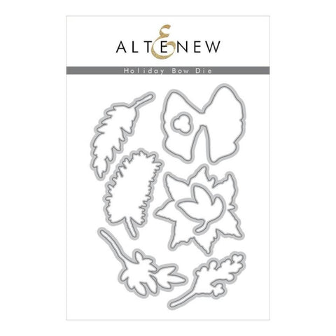 Altenew Dies - Holiday Bow