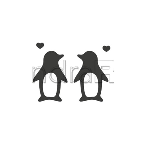 Alexandra Renke Dies - Penguin Couple