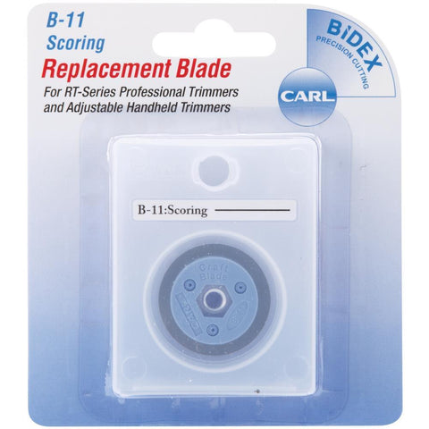 Carl Brands - Carl Professional Rotary Trimmer Replacement Blade - Scoring