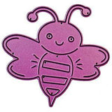 Cheery Lynn Designs Whimsical Die Bee2.75In. X2.75In.