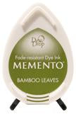 Memento Dew Drop Ink Pad - Bamboo Leaves