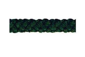 Bonnie Macrame Craft Cord - 4mm 50yds - Forest