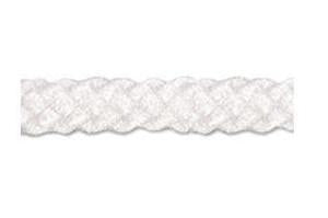 Bonnie Macrame Craft Cord 4Mm 50Yd - White