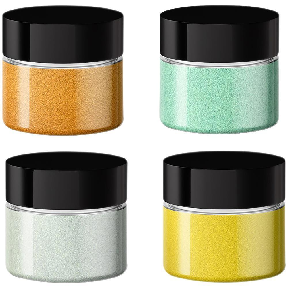 Brutus Monroe Embossing Powder 4 pack - Summer