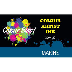 Colour Blast Artist Inks