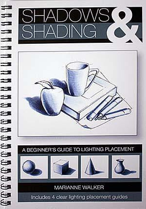 Copic Book - Shadows & Shading