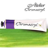 Chromacryl Acrylic - Cc Green Light 75Ml