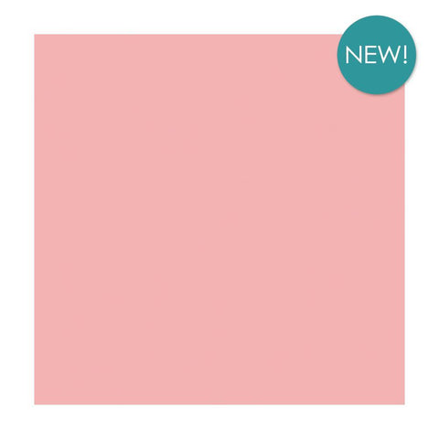 Kaisercraft 12x12 inch, single sheet, Weave Cardstock 220 gsm - Bloom