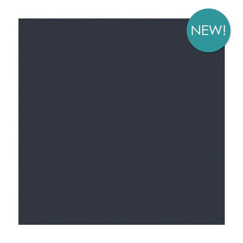 Kaisercraft - 12x12 inch Weave Cardstock 220gsm - Shadow