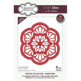 Creative Expressions - Festive Collection Marilynne Craft Die