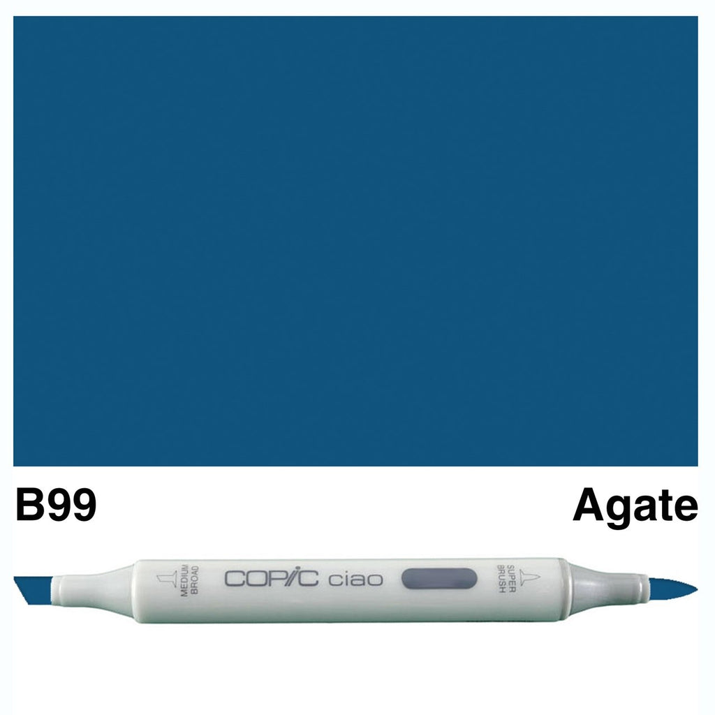 Copic Ciao Marker Pen - B99 - Agate