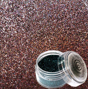 Cosmic Shimmer Brilliant Sparkle Embossing Powder - Dazzle Berry