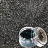 Cosmic Shimmer Brilliant Sparkle Embossing Powder - Silver Smoke