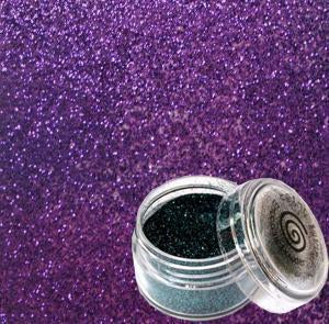 Cosmic Shimmer Brilliant Sparkle Embossing Powder - Vivid Violet