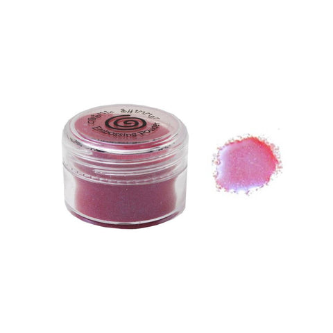 Cosmic Shimmer Embossing Powder - Blue Raspberry