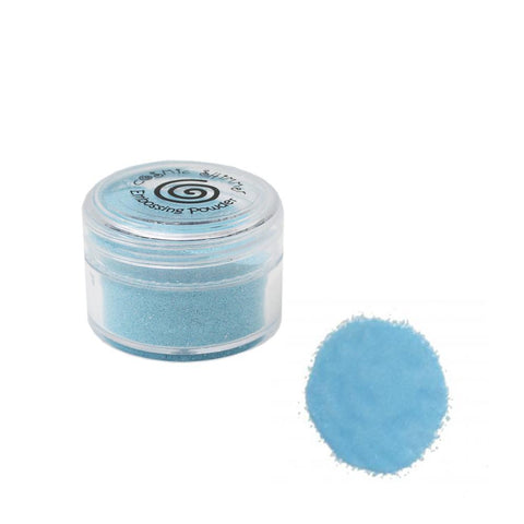 Cosmic Shimmer Embossing Powder - Pastel Blue
