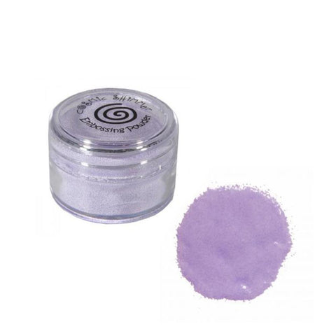 Cosmic Shimmer Embossing Powder - Pastel Lilac