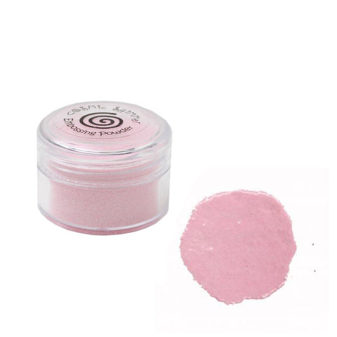 Cosmic Shimmer Embossing Powder - Pastel Pink