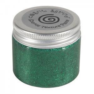 Cosmic Shimmer Sparkle Texture Paste - Emerald