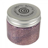 Cosmic Shimmer Sparkle Texture Paste - Pink Blush