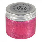 Phill Martin Cosmic Shimmer Sparkle Texture Paste - Plush
