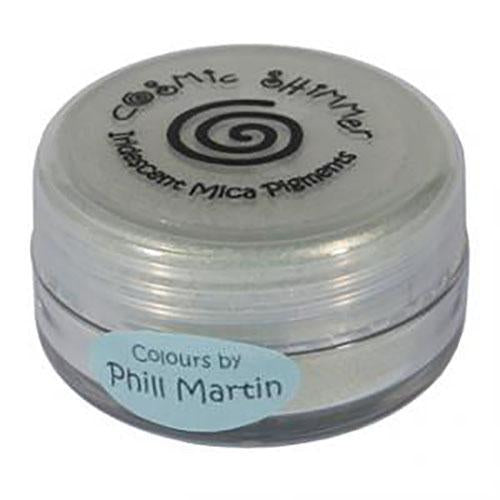 Phill Martin CS Mica Powder Chic Moss