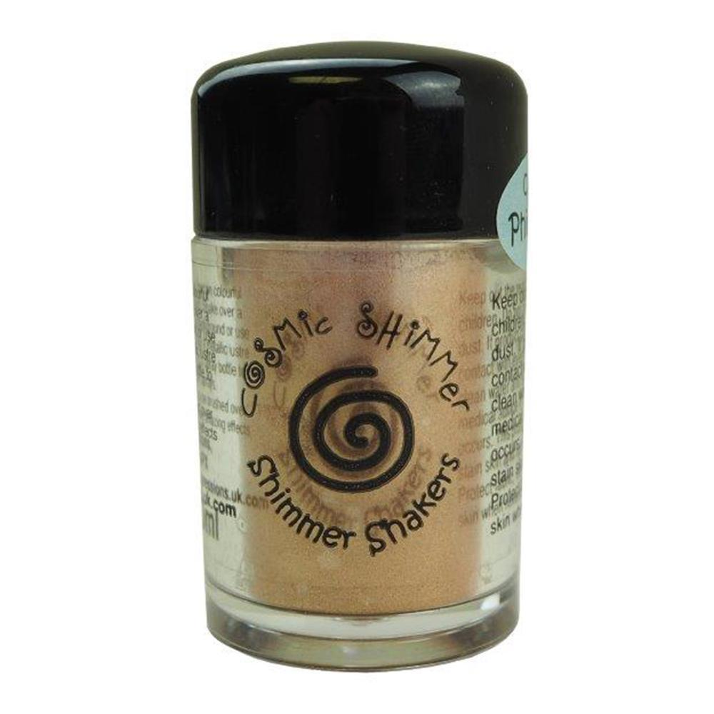 Creative Expressions - Phill Martin CS Shimmer Shaker Warm Copper