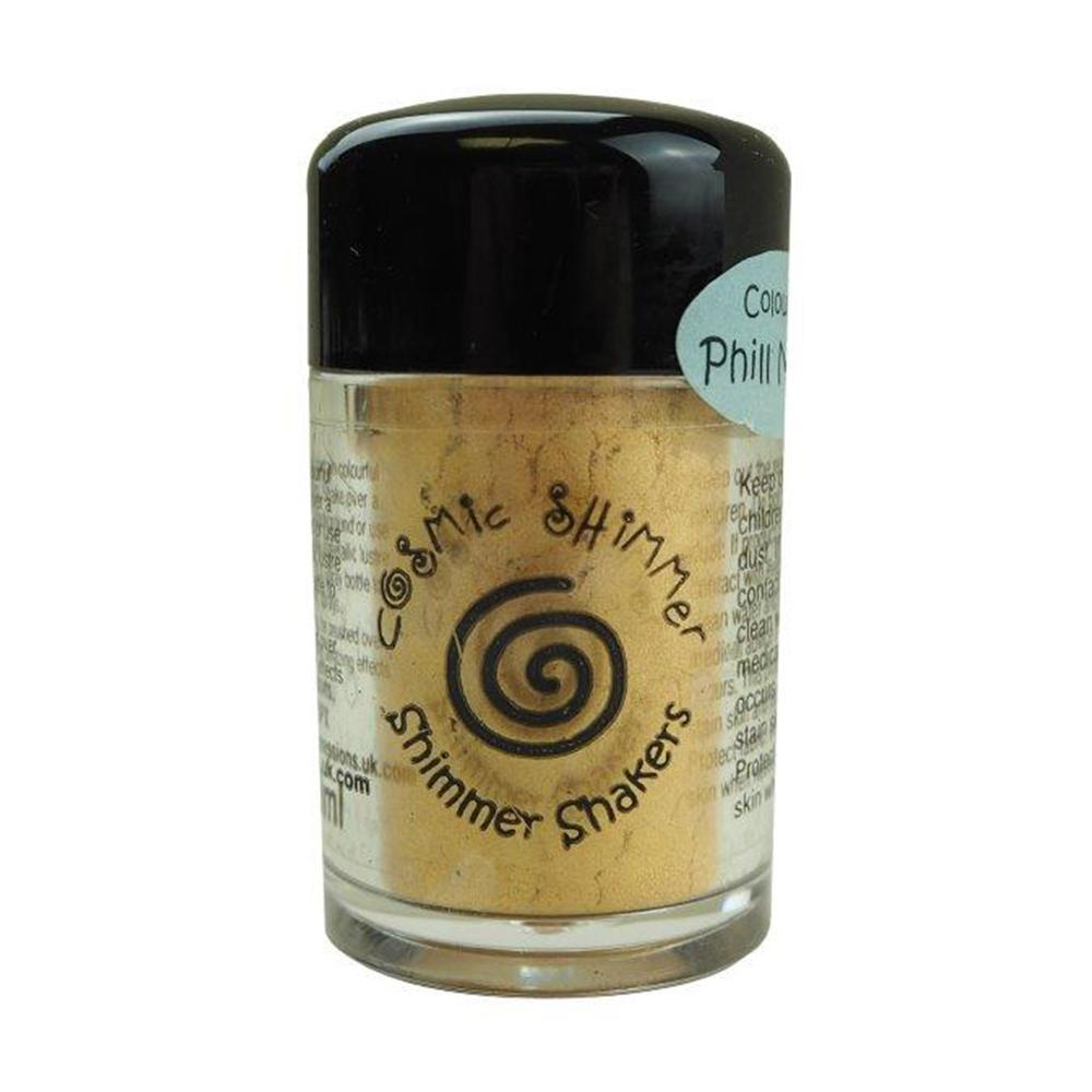 Creative Expressions - Phill Martin CS Shimmer Shaker Pure Gold
