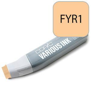 Copic Ink Refill - Fluorescent Orange