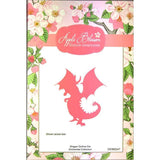 Apple Blossom - Enchanted Collection - Dragon Outline Die