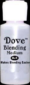 Dove Blender Pen - Blending Medium Refill