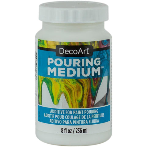 Deco Art - Americana Pouring Medium 8oz