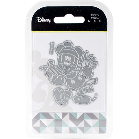 Character World Limited - Disney Vintage Mickey Mouse Die Set Mickey Mouse