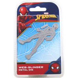 Marvel Spider Man Die Set - Web Slinger