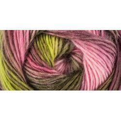 Red Heart Boutique Unforgettable Yarn 3.5oz/100g - Sugarcane