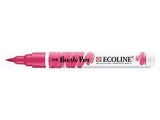 Talens Ecoline Brush Pen - 318 Carmine