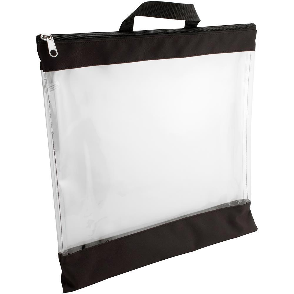 Everything Mary Clear Storage Pouch 16x16 inch - Large