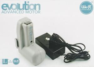 We R Memory Keepers - Evolution Advanced Motor